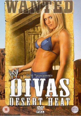 WWE - Divas Desert Heat [2003] [DVD]
