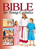 Bible for Young Catholics / Cloth (More for Kids)