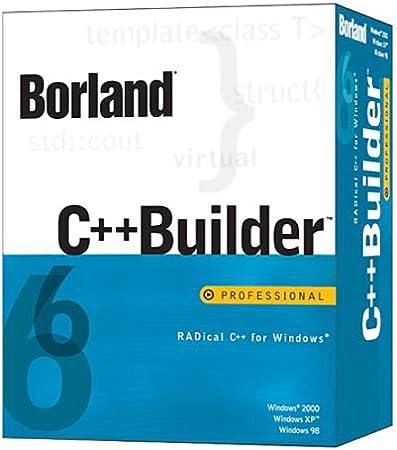 Borland C++ Builder 6 Profesional