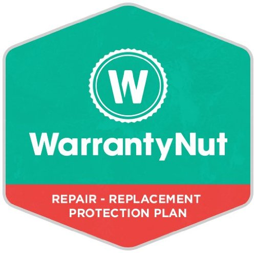WarrantyNut Dryer Repair - Replacement Plan ($200.00