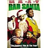 Bad Santa ~ Billy Bob Thornton