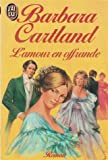 echange, troc Barbara Cartland - L'amour en offrande