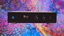 Jolida Audio - JD1501BRC - Integrated Hybrid Stereo Amplifier in Black