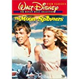 The Moon-Spinners ~ Hayley Mills