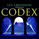 Codex Audiobook by Lev Grossman Narrated by Jeff Harding