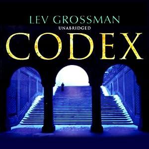 Codex Audiobook
