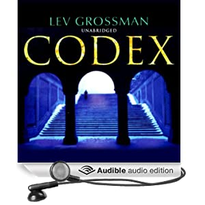 Codex (Unabridged)