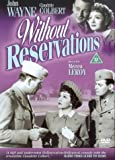 Without Reservations [DVD] [1946]