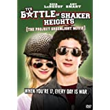 The Battle of Shaker Heights ~ Shia LaBeouf