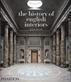 img - for The History of English Interiors book / textbook / text book