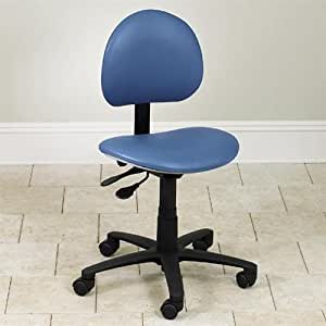 Adjustable Ergonomic Designed Task Chair Health Personal Care