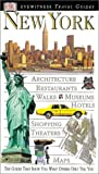 Eyewitness Travel Guide to New York (revised) (078948756X) by Eleanor Berman