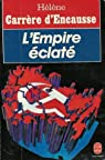 L'Empire éclaté par Carrère d'Encausse