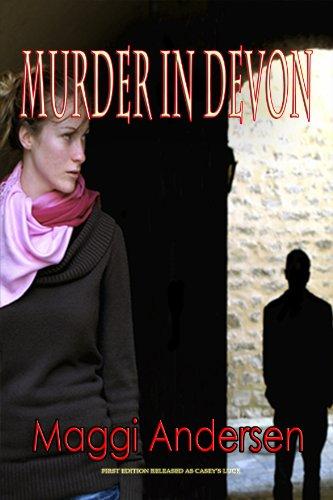 Book: Murder in Devon by Maggi Andersen