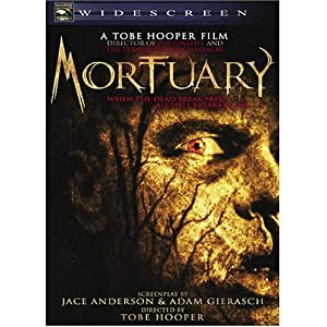 Mortuary by Echo Bridge Home Entertainment