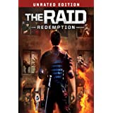 The Raid: Redemption Unrated (English Subtitled)