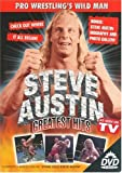 Steve Austin's Greatest Hits [DVD] [Region 1] [US Import] [NTSC]