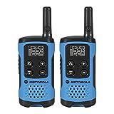 Motorola T100 Talkabout Radio, 2 Pa