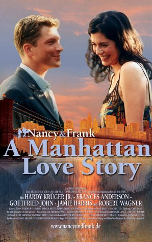 Nancy & Frank - A Manhattan Love Story [VHS]