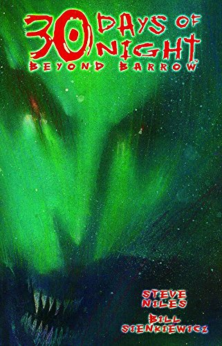 30 Days of Night: Beyond Barrow