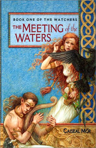 Meeting of the Waters, CAISEAL MOR