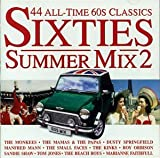 Various Artists Sixties Summer Mix 2