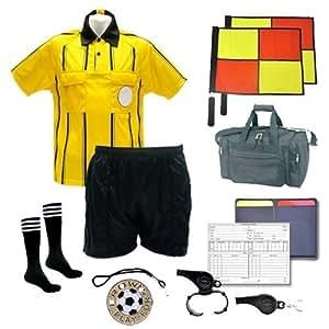 Soccer Equipment from The Sport