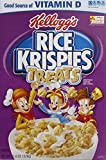 Rice Krispies Treat Cereal, 3.02 Pound (Pack of 3)