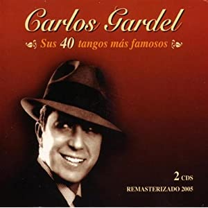 Carlos Gardel -  Confesion