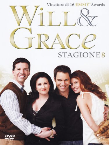 Will & Grace Stagione 08