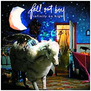 Infinity on High by Island Records
