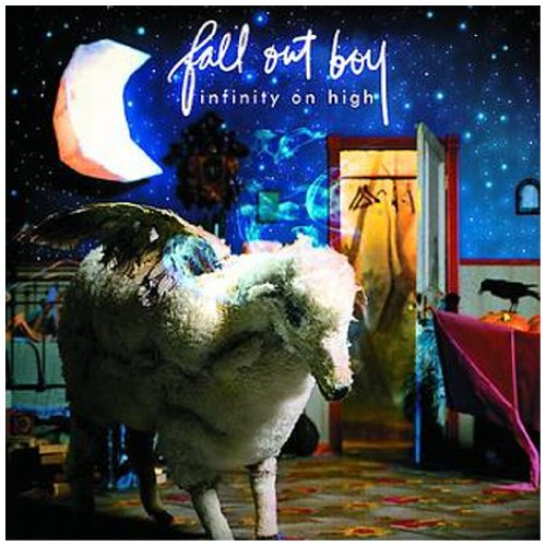 Fall Out Boy - Infinity on High (Demo) - Zortam Music