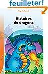 Histoires de dragons CE1/CE2 (Le roman )