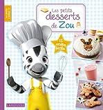 """Afficher """"Les Petits desserts de Zou"""""""