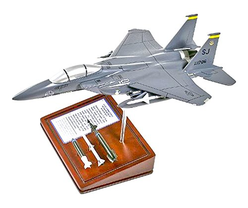 Mastercraft-Collection-Planes-and-Weapons-Series-Boeing-F-15E-STRIKE-EAGLE-Model-Scale164