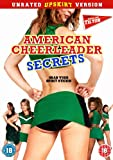 American Cheerleader Secrets [DVD]