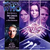 The Key 2 Time: Chaos Pool Pt. 3 (Doctor Who)by Peter Anghelides