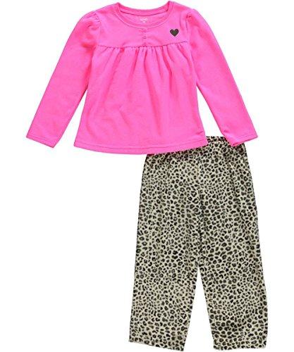 Carters Kids Pajamas