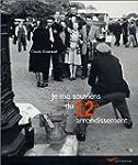Je me souviens du 12e arrondissement