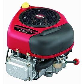 Briggs & Stratton 344cc 13.5 Gross HP Engine with 1-Inch x 3-5/32-Inch Length Crankshaft Tapped 7-16-20 21B907-0029-G1