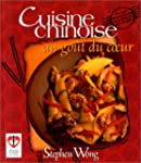 CUISINE CHINOISE AU GOUT DU C