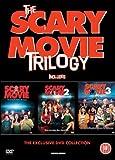 echange, troc The Scary Movie Trilogy [Import anglais]
