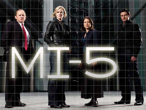 MI-5 Season 8