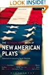 Methuen Drama Book Of New American Pl...
