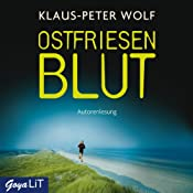 Ostfriesenblut | Klaus-Peter Wolf