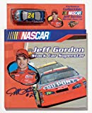 Jeff Gordon: Stock Car Superstar (NASCAR Book and Car) (079440409X) by Reader's Digest Editors