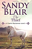img - for The Thief (A Castle Blackstone Novel) (Volume 3) book / textbook / text book