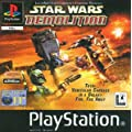 Star Wars Episode 1: Demolition (PS)