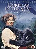 Gorillas In The Mist [1988] [DVD]