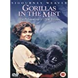 Gorillas In The Mist [1988] [DVD]by Sigourney Weaver